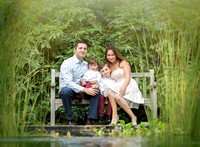 Outdoor Children and Family Photos by Magical Portraiture NJ Children Photographer